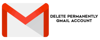 Delete Gmail Account Permanently – 2018 (Step by Step Guide) image