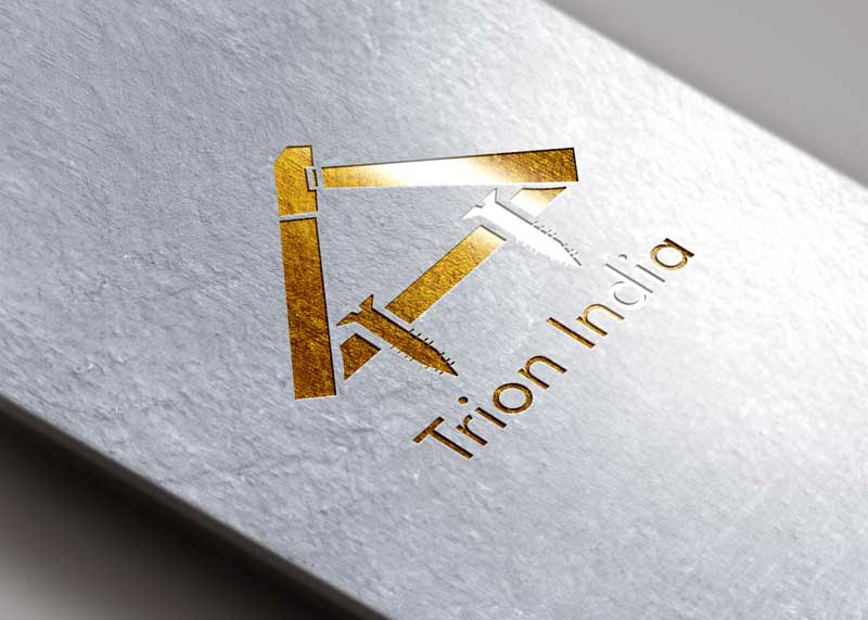 Trion India Logo Image