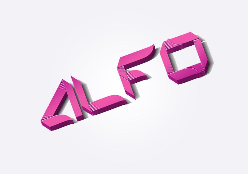 Alfo Industries Logo Image