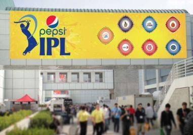 Pepsi IPL Banner Image