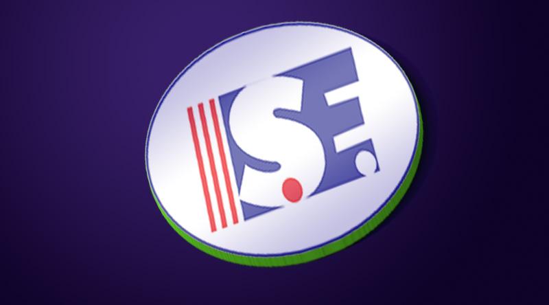 ISE Logo Image