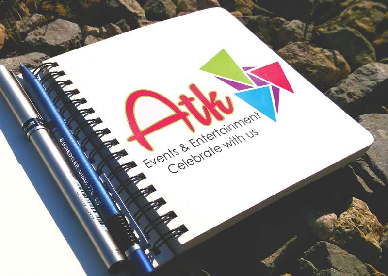 ATK Logo Image