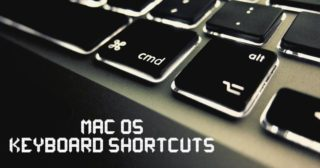 Mac Keyboard Shortcuts Keys – Boost Your Speed of Productivity image