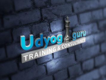 Udyog Guru Logo Image