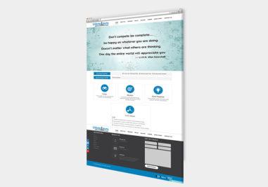 Udyog Guru Website Image